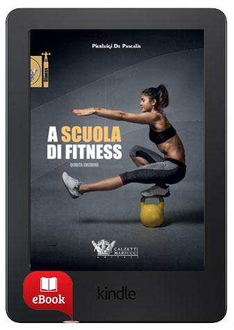 A scuola di fitness – ebook