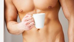 Un caffè amico della linea!